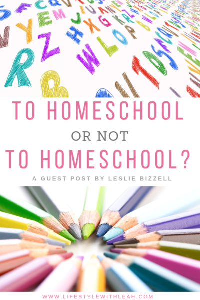 Homeschool Graphic