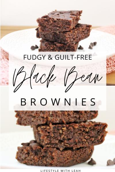 black bean brownies featured image